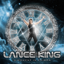 AMOMENT IN CHIROS/LANCE KING