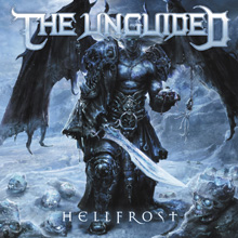 HELL FROST/THE UNGUIDED