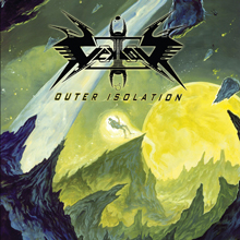 OUTER ISOLATION/VEKTOR