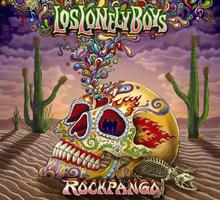 ROCKPANGO/LOS LONELY BOYS
