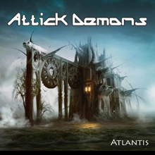 ATLANTIS/ATTICK DEMONS