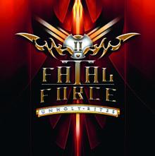 II/FATAL FORCE