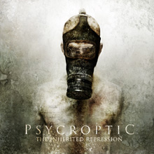 THE INHERITED REPRESSION/PSYCROPTIC