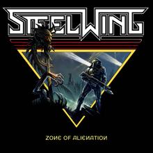 ZONE OF ALIENATION/STEELWING