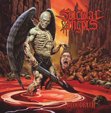 BLOODBATH/SUICIDAL ANGELS