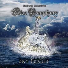 SKY FLIGHT/SUZUKI HIROMI'S BLUE SYMPHONY