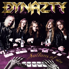 SULTANS OF SIN/DYNAZTY