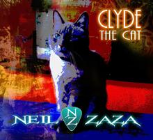 CLYDE THE CAT/NEIL ZAZA
