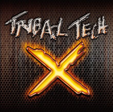 X / TRIBAL TECH