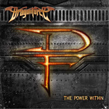 THE POWER WITHIN/DRAGONFORCE