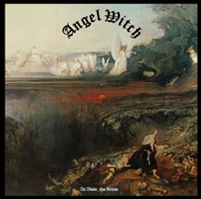 AS ABOVE, SO BELOW/ANGEL WITCH