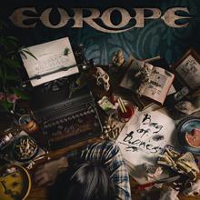 BAG OF BONES/EUROPE