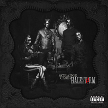 HALESTORM - IN CASE OF...