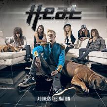 ADDRESS THE NATION/H.E.A.T