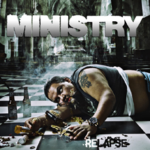 RELAPSE/MINISTRY