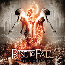 DEFYING THE GODS/RISE TO FALL