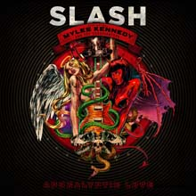 APOCALYPTIC LOVE/SLASH FEATURING MYLES KENNEDY AND THE CONSPIRATORS
