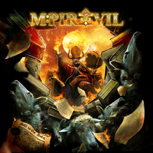 HELL TO THE HOLY/MPIRE OF EVIL