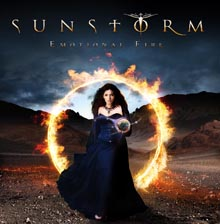 EMOTIONAL FIRE/SUNSTORM