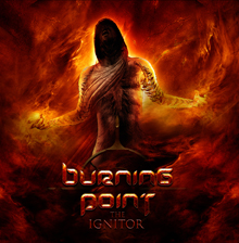 THE IGNITOR/BURNING POINT