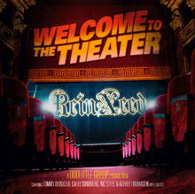 WELCOME TO THE THEATER/REINXEED