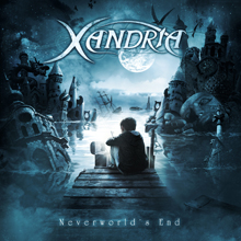 NEVERWORLD'S END/XANDRIA