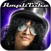 スラッシュ公認のモデリング・アプリ『Amplitube Slash』が登場