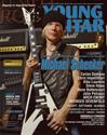 YG2012年7月号、マイケル・シェンカーの表紙で発売!!
