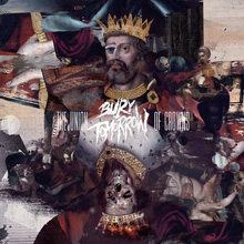 THE UNION OF CROWNS/BURY TOMORROW