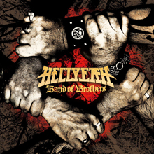BAND OF BROTHERS/HELLYEAH