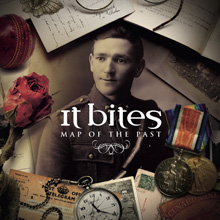 MAP OF THE PAST/IT BITES