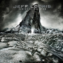 PLAINS OF OBLIVION/JEFF LOOMIS