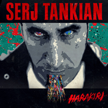 HARAKIRI/SERJ TANKIAN