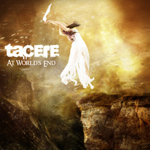 AT WORLD'S END/TACERE