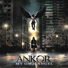 MY OWN ANGEL/ANKOR
