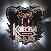 KOBRA AND THE LOTUS/KOBRA AND THE LOTUS