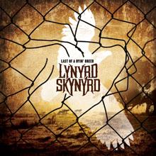 LAST OF A DYIN' BREED/LYNYRD SKYNYRD