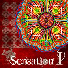 Sensation Ⅰ/Sensation