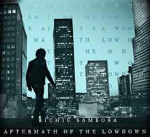 AFTERMATH OF THE LOWDOWN/RICHIE SAMBORA