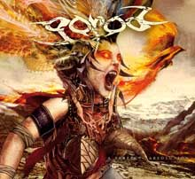 A PERFECT ABSOLUTION/GOROD