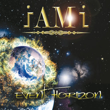 EVENT HORIZON/I AM I