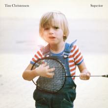 SUPERIOR/TIM CHRISTENSEN