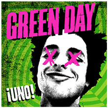 UNO!/GREEN DAY