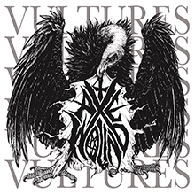 VULTURES/AXEWOUND