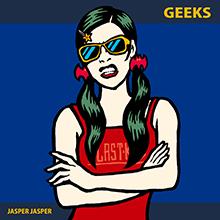JASPER JASPER/GEEKS