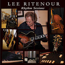 RHYTHM SESSIONS/LEE RITENOUR