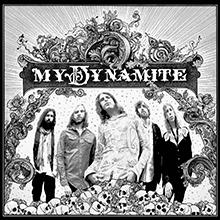 MY DYNAMITE/MY DYNAMITE