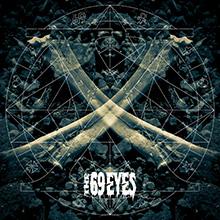 X/THE 69 EYES