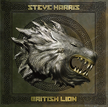BRITISH LION/STEVE HARRIS
