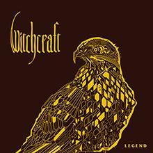 LEGEND/WITCHCRAFT